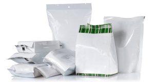 plastic bags packaging
