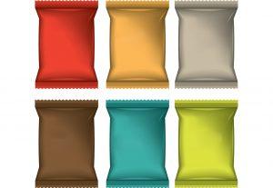 packaging colors