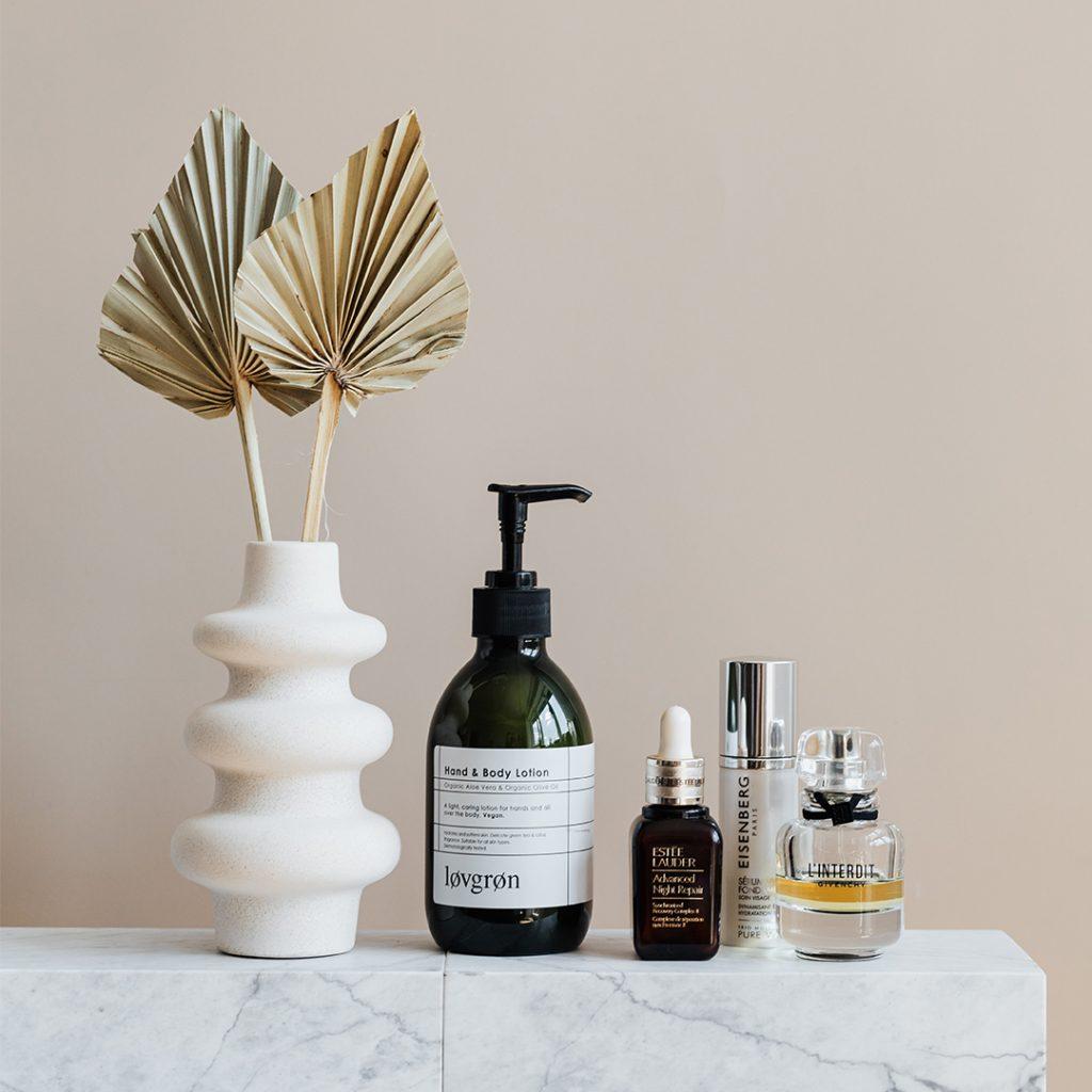 hygienic items