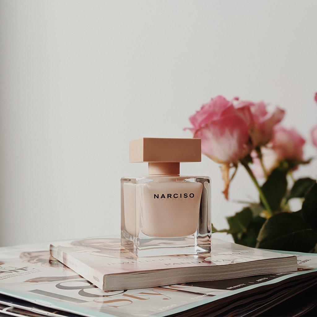 eco friendly perfume